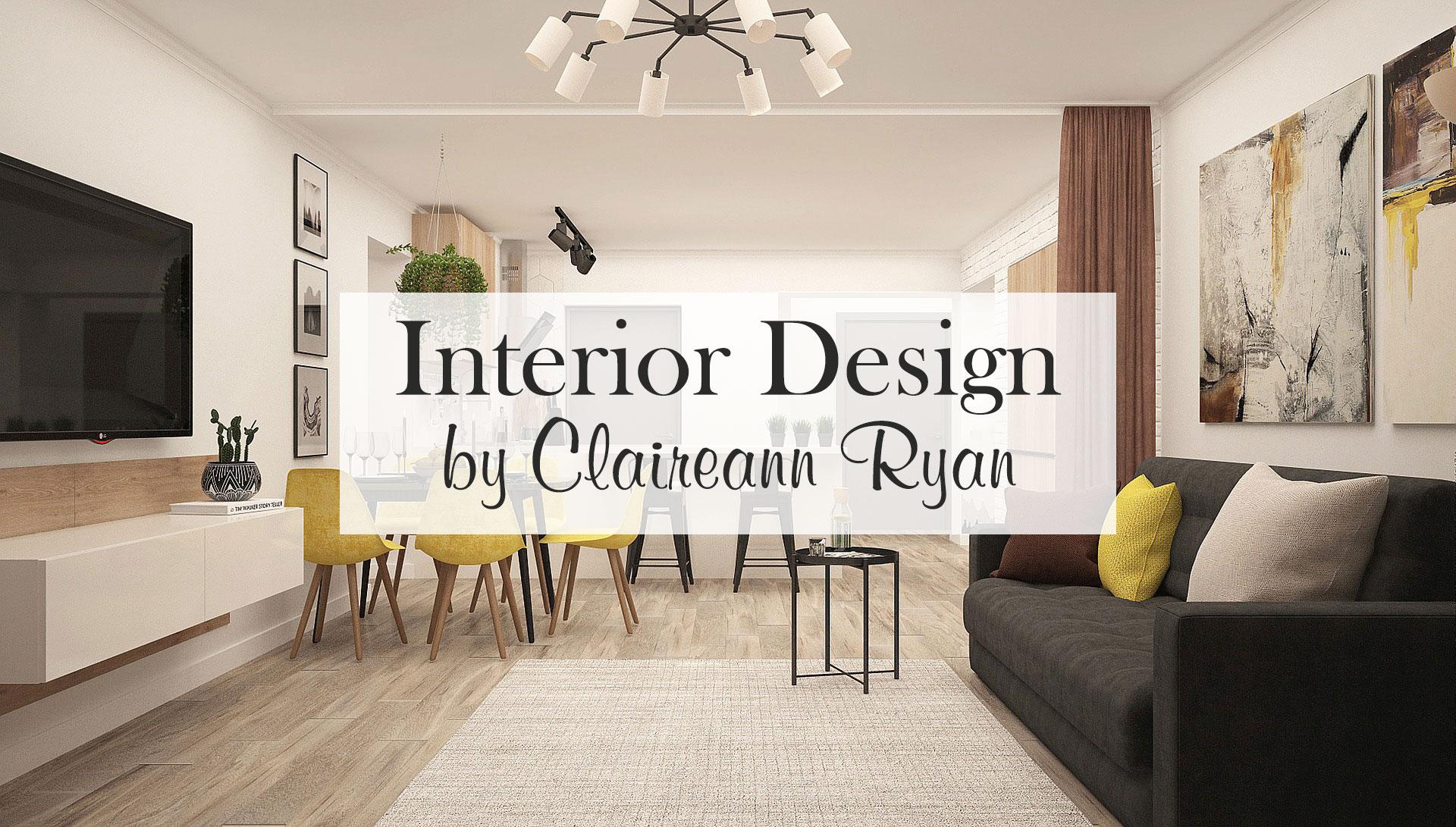 Interior Design by Claireann Ryan