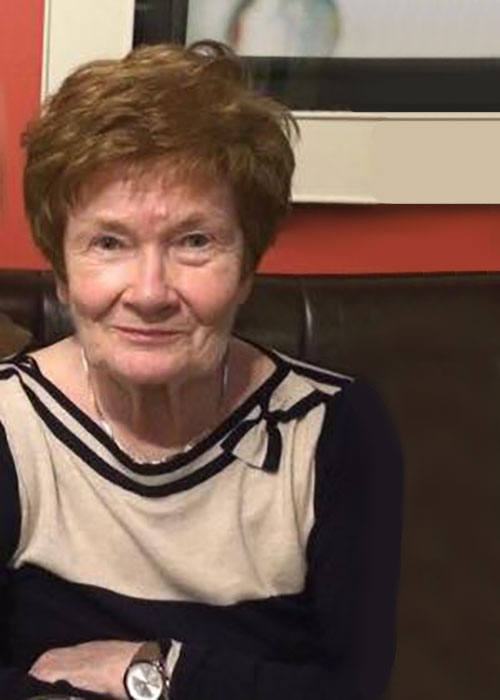 Geraldine Conroy