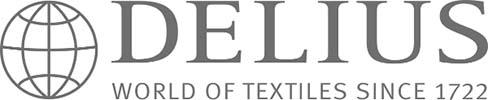 Delius - World of Textiles since 1722