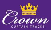 Crown Curtain Tracks